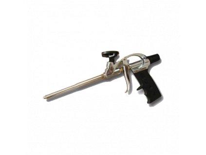 Celokovová pistole na PU pěny STAVTOOL G-04