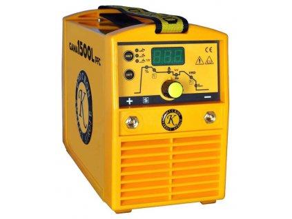 Svářecí invertor OMICRON GAMA 1500L PFC