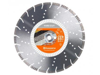 Kotouč diamantový Husqvarna VARI-CUT S50 350 x 10 x 25.4/20