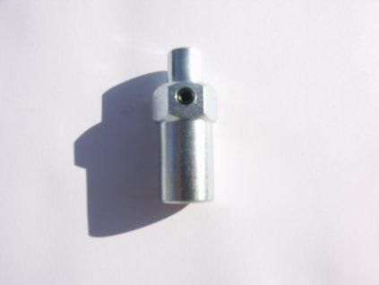 Přechodka redukční M14/6 mm