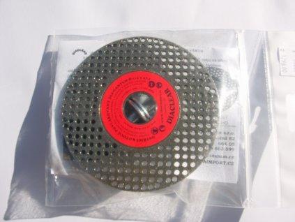 Kotouč diamantový ostřící D126/D39