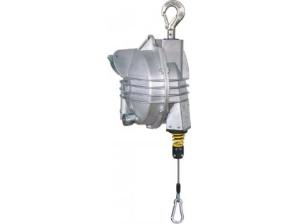 Balancér TECNA 9369.B / 65 - 75 kg / 2000 mm vyvažovač ovládání + obratlík