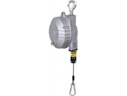 Balancér TECNA 9358.F / 18 - 22 kg / 2000 mm vyvažovač + funkce ''brzda''