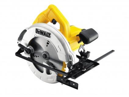 Kompaktní kotoučová pila DeWALT DWE560K 1350W  65 mm
