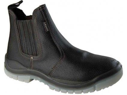 Pracovní boty ARDON FOUNDRY, vel. 46