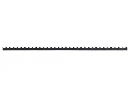 Sada plátků SCHEPPACH pro lupínkové pily 12 ks (měkké dřevo, překližky)
