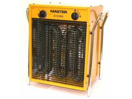 Topidlo MASTER elektrické B 15 EPB