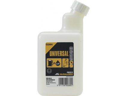 Nádoba na míchání oleje a benzínu McCulloch1l