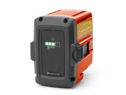 Baterie Husqvarna BLi20 (36V / 4Ah)