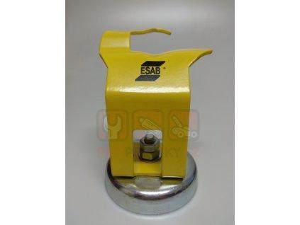Magnetický držák hořáku ESAB - MIG