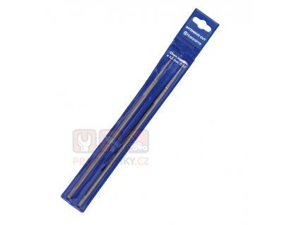 Kulatý pilník Husqvarna Intensive Cut 4,0 mm (1 ks)