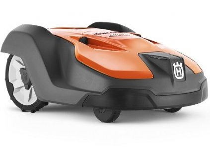 Robotická sekačka Husqvarna Automower 550