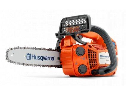 Motorová pila Husqvarna T525 10'' pro péči o stromy