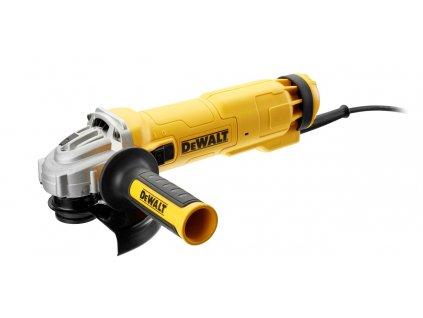 Úhlová bruska DeWALT DWE4238 150mm 1400W (s odfukem nečistot)
