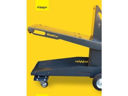 Podvozek KOWAX GeniCar® pro GeniMig®300