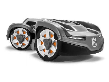 Robotická sekačka Husqvarna Automower 435X AWD