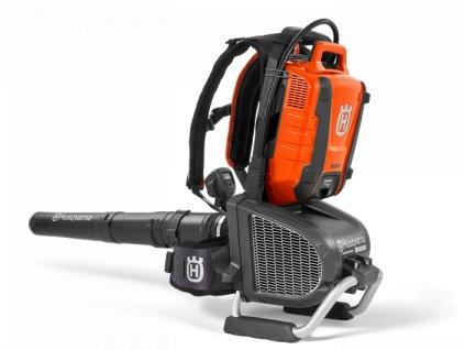 Aku zahradní foukač Husqvarna 550 iBTX zádový (bez baterie a nabíječky)