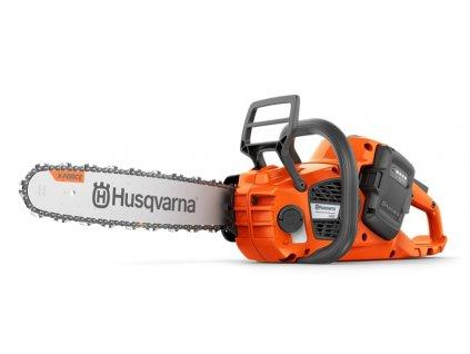 Pila Husqvarna aku 340i 14'' (bez baterie a nabíječky)