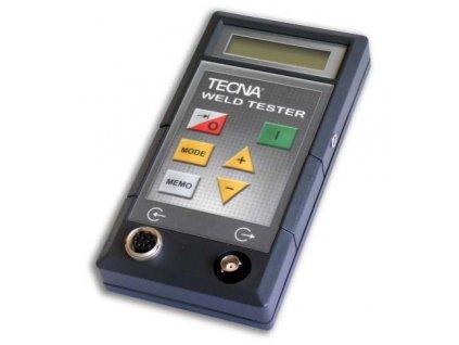 Přístroj měřící Tecna TE1600 s rozhraním RS232