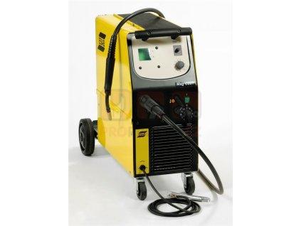 Poloautomatická svářečka ESAB Origo™ Mag C201 1f + hořák MXL™200