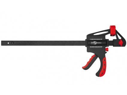 Stolařská svěrka PROTECO 300/455-63 mm QUICK (12'')