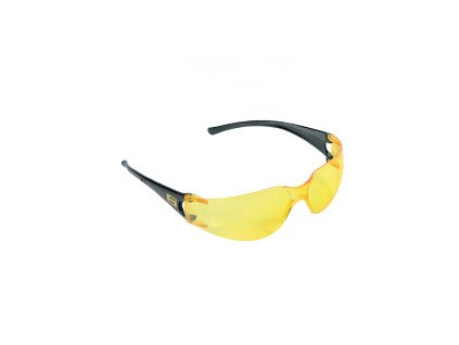 Brýle ESAB Eco jantarové