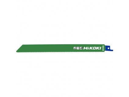 List pily ocasky Hikoki 225x16x0,9mm RM43B (kov)