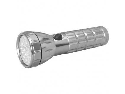 Svítilna ruční 28 LED diod