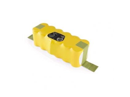 Baterie náhradní pro iRobot Roomba XLife NiMH Battery Blue