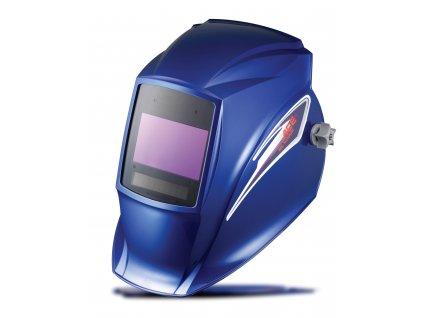 Svářečská kukla OTOS ACE1 W-42iW DIGITAL modrá