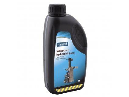 Hydraulický olej SCHEPPACH 1l