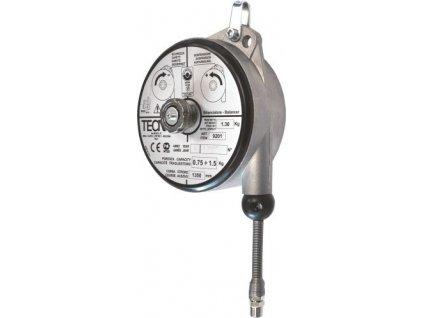 Balancér TECNA 9200 - hadicový / 0,4 - 0,8 kg / 1350 mm G1/4 vyvažovač