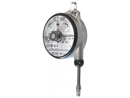Balancér TECNA 9202 - hadicový / 1,2 - 2,5 kg / 1350 mm G1/4 vyvažovač