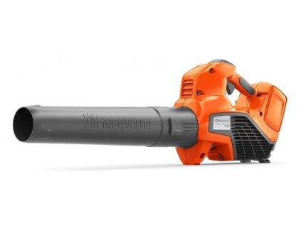 Foukač Husqvarna aku 120 iB zahradní včetně baterie BLi20 a nabíječky QC80