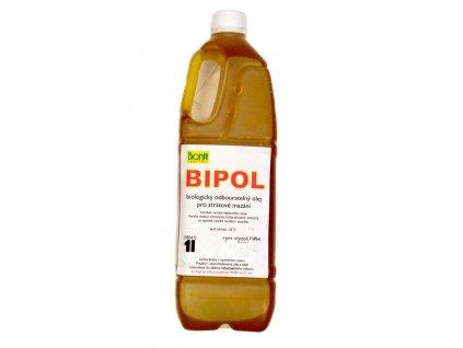 Olej na řetězy BIPOL BIO