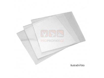 Krycí folie pro svářečskou kuklu SPEEDGLAS 9002 103x53  DIN 2 (5ks) - vnitřní