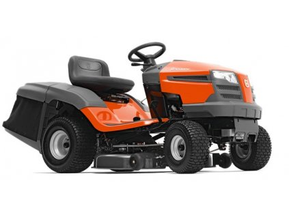 Zahradní traktor Husqvarna TC 138  97cm