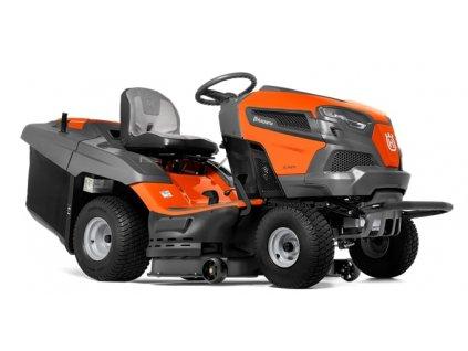 Traktor Husqvarna TC 238TX zahradní  97cm