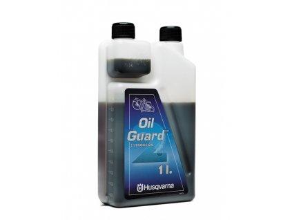 Olej Husqvarna 2-T Oil Guard 1l
