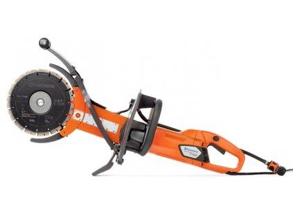 Pila Husqvarna K 4000 Cut-n-Break elektrická rozbrušovací