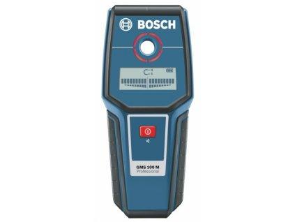 Detektor BOSCH GMS100M Professional