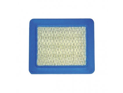 Filtr vzduchový B&S 3,5-6,5 HP - modrý obdélník