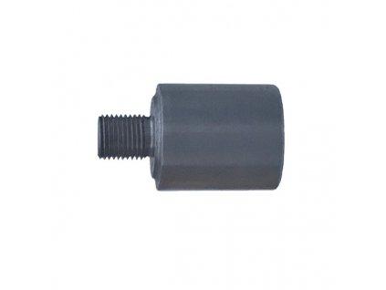 Přechodka  M14- sklíčidlo 1/2'' 20 UNF pro úhlové brusky