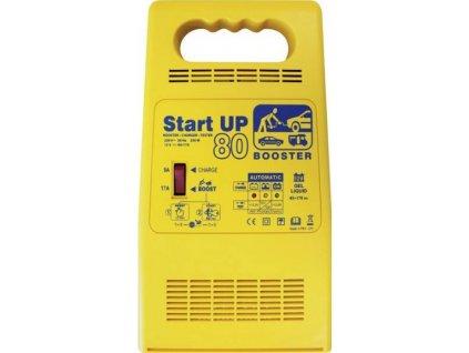 Stanice GYS START UP 80 startovací