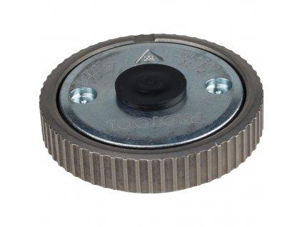 Matice rychloupínací Protool FastFix M 14 D180-230 pro velké úhlové brusky