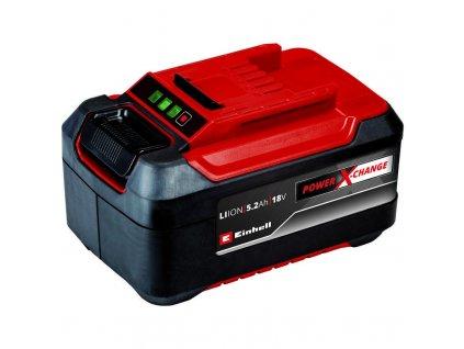 Aku baterie Einhell 18V 5,2AH POWER X-CHANGE