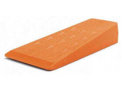 Štípací klín HUSQVARNA 14cm plastový