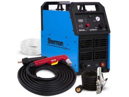 Plazma řezací Sherman CUTTER 90 Euro