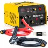 Nabíječka a startovací zařízení DINAMIK 640 - invertotové zařízení pro startování a nabíjení všech typů akumulátorů