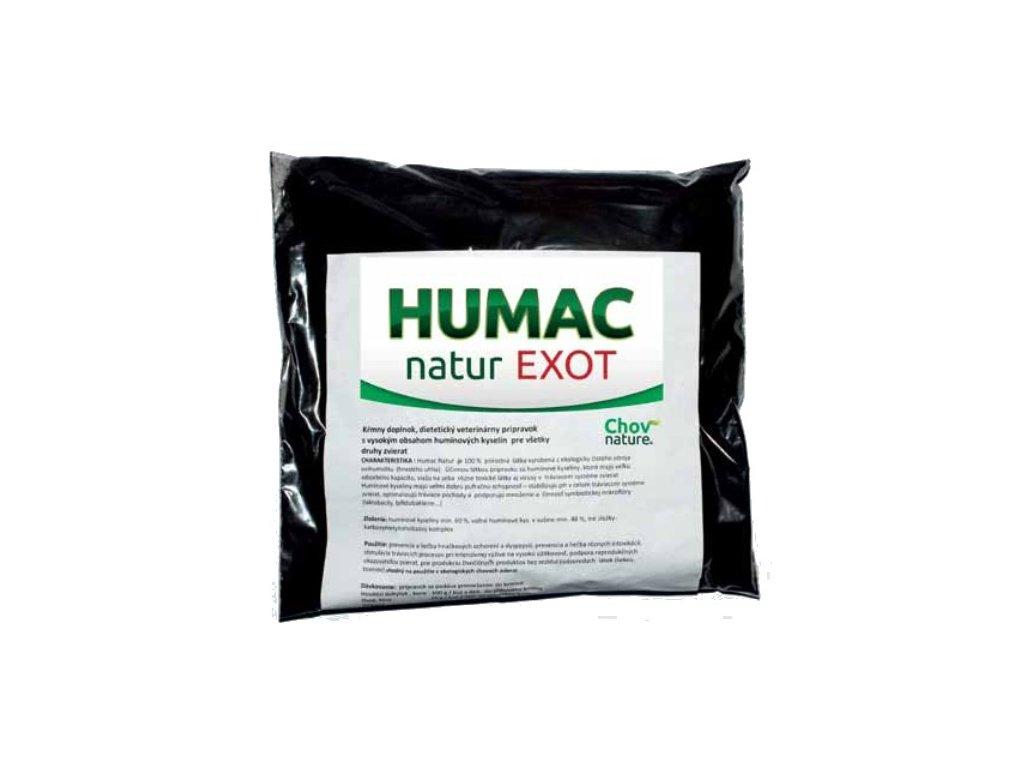 humac natur exot
